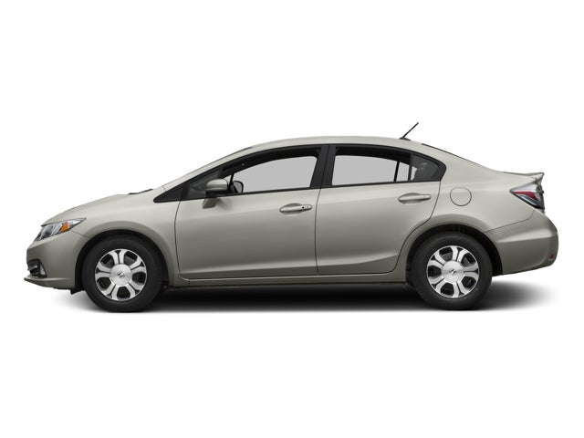 Used Cars For Sale In Newark Nj With Photos Carfax >> 2015 Honda Civic Hybrid - Honda dealer serving Staten ...
