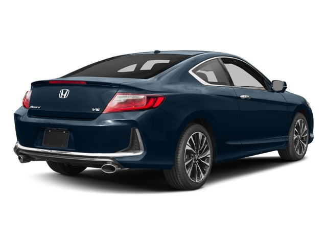 2017 Honda Accord Coupe Ex L V6 Honda Dealer Serving Staten Island New York New And Used