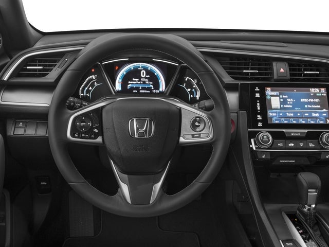 Used Cars For Sale In Newark Nj With Photos Carfax >> 2017 Honda Civic Coupe EX-L - Honda dealer serving Staten ...