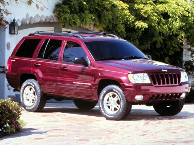1999 Jeep Grand Cherokee Limited In Staten Island, NY   Honda Of Staten  Island