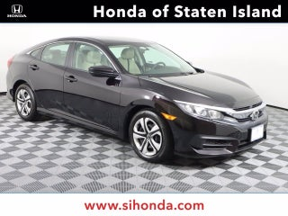 Used Honda Civic Sedan Ny